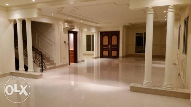 Nice villa for rent in duhail