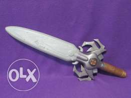 Mattel He-Man Masters of the Universe Power Sword