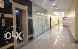 Commercial for Rent Excellent Ground Floor Spaces at C-Ring Road, D-Ring Road & Salata