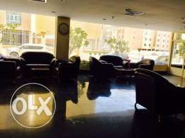 Beautiful 2 bedroom un furnished apartment in al sadd