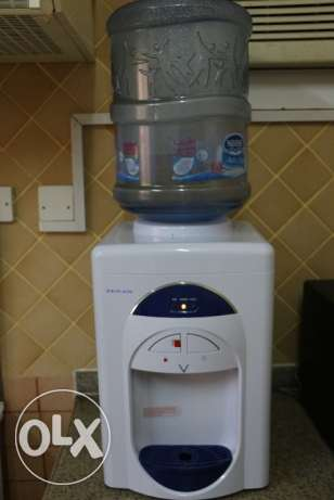 Water Dispenser ZENAN