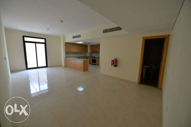 Huge 2 bedroom in-suite apartment in lusail for rent