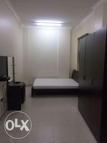 Fully Furnished Studio in Bin Mahmoud