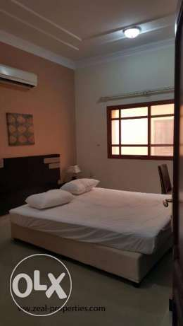 Furnished 3-BHK available in Al Kheesa