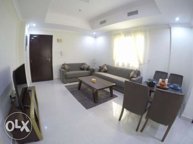 MUGHALINA15C1 – Brand New Fully Furnished 1 Bedroom Free Utilities