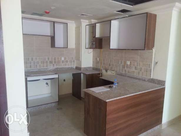 for rent three building from theowner directly at lusail city foxhils الخليج الغربي -  4