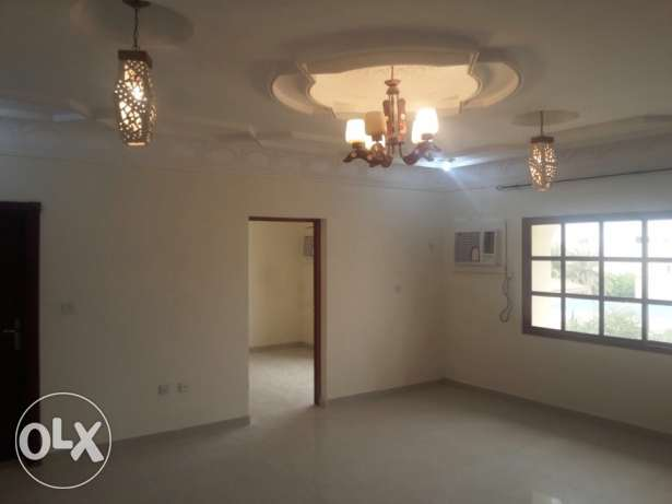 1BHk available near dafna. Qatar sports club