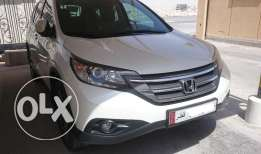 Honda CRV 2014 Full option AWD