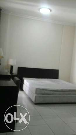 Studio and one and one-room hall bathroom and kitchen fully furnished