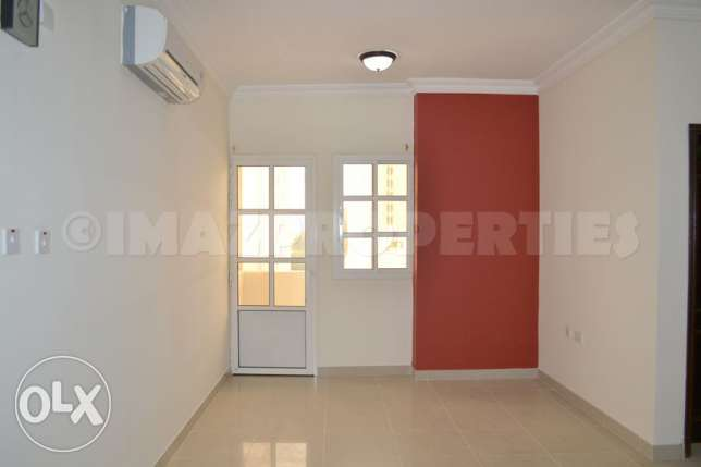 AB//: 1BR Furnished Apartment