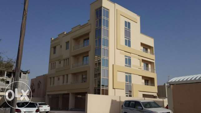 new brand Luxurious Unfurnished 3BHK apartment available in wakrah