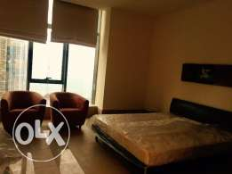 WBST - Luxurious Fully Furnished 2 Bedroom Apartment in West Bay