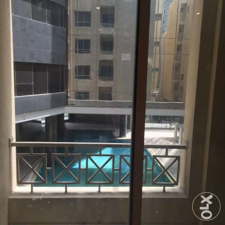 2 and 3 Bedroom Apartment behind La Cigale Hotel for Rent!