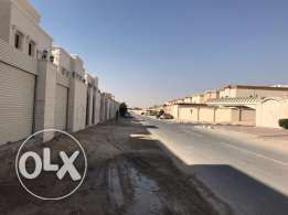 Semi Stand Alone Villa for Rent in Umm Salal Ali (FG-A125).