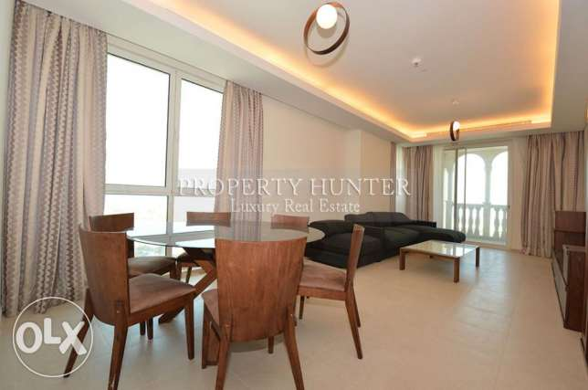 Fantastic Price! Furnished 2 Bed Residence