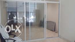 235 Sqm Ground Floor Showroom For rent at C Ring Road