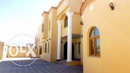 Brand New 5 bedroom villa for rent in Ain Khaled