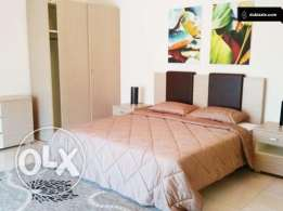 FF 2&3 BHK apartment in AL Nasr, Rent For 1 or 2 MONTHS,NO Commission