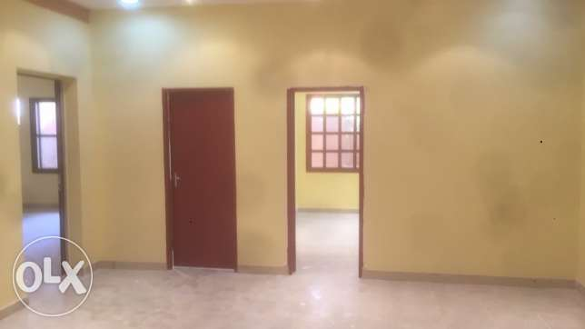 Nice studio 1&2&3BHK family or single. Near Gharrafa park