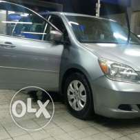 Honda Odyseey For Sale