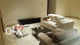 A larg 1 bedroom flat fully furnished in pearl for rent