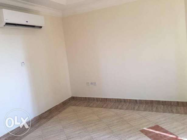 Two spacious bedrooms attached 2 bathroom 7000 QR