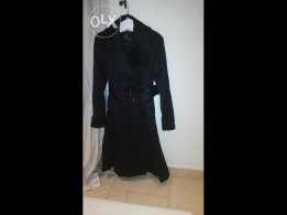 Zara women coat brand new