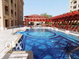 BEST PRICE! 2BR Apt in The Pearl-Qatar
