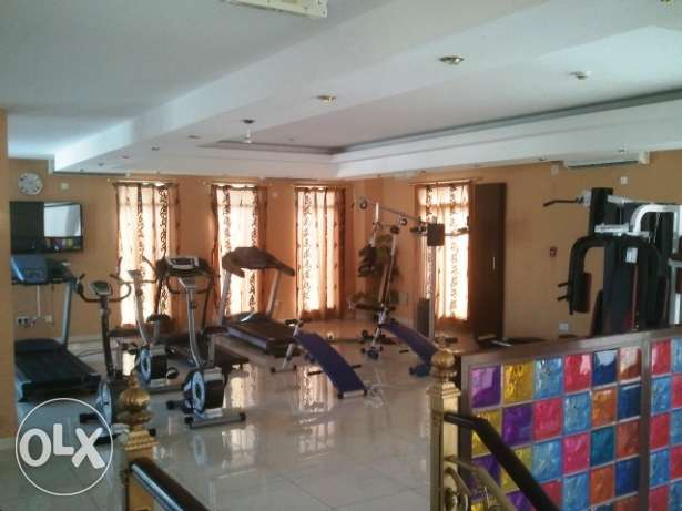 For Rent 1BHK Apartment معيذر‎ -  4