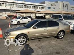 Good condition Nissan Maxima