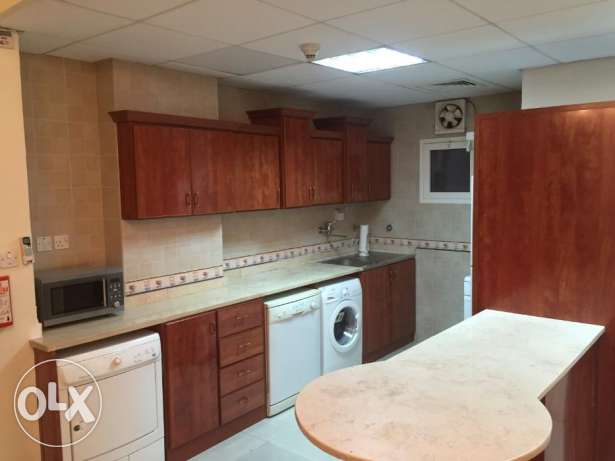 Fully furnished 1 bedroom apartment in bn mahmoud (414)
