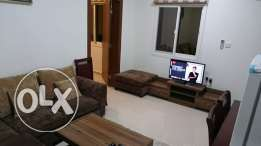 Furnished 1 Bedroom Apartment in Compound