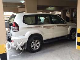 Prado VX 2008 Model for Sale