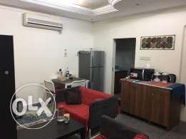 Spacious 1BHK in abuhamour No Commission