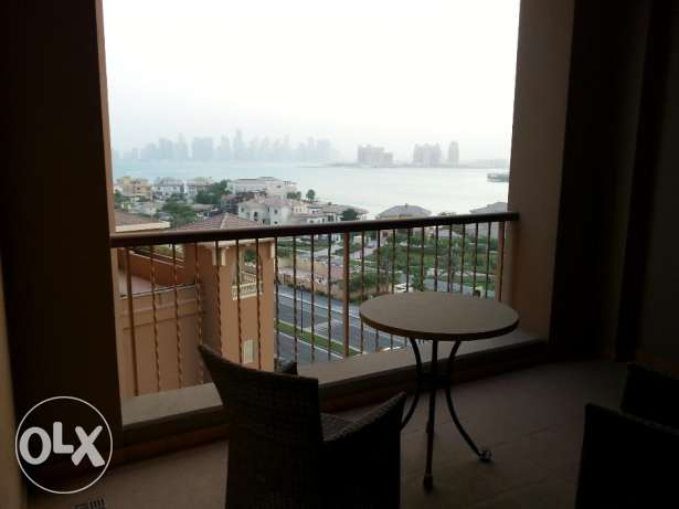 1 Bedroom apartment in Porto Arabia الؤلؤة -قطر -  1