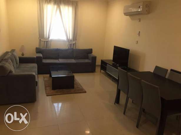 Stylish 3 BHK FF flat Doha Jadeed Ready 2 RENT