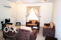 2 bedroom fully furnished apartment in old airport