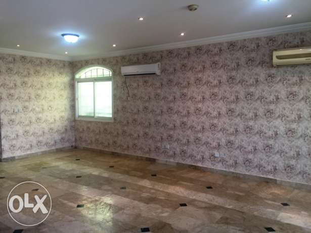 3 BHK Unfurnished Compound Villa in Ain Khaled