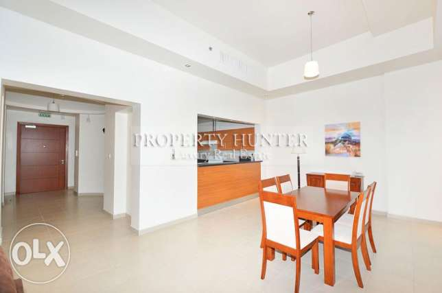3 Bedrooms well priced Apartment