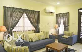 3BR-Furnished Apartment for Rent