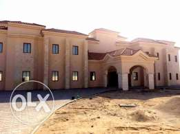 for bachelors..25 bedroom + out house unfurnished stand alone villa