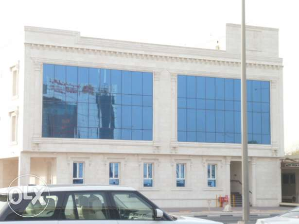 Brand New Commercial buliding in Maamoura 700sqm المعمورة -  1