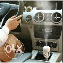 Car Humidifier/ Air freshner