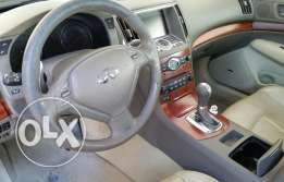 Infinity G37 for sale