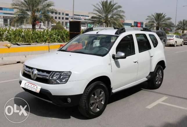 Renault duster 2016 2.0 L