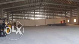 Warehouse for rent - 1300 sqmr