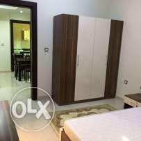 Luxury Fully Furnished 2-Bedrooms Apartment in Umm Ghwailina