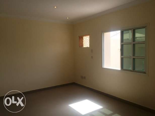4 BHK Unfurnished Stand Alone Villa in Al Rawda (near to F-Ring Road)