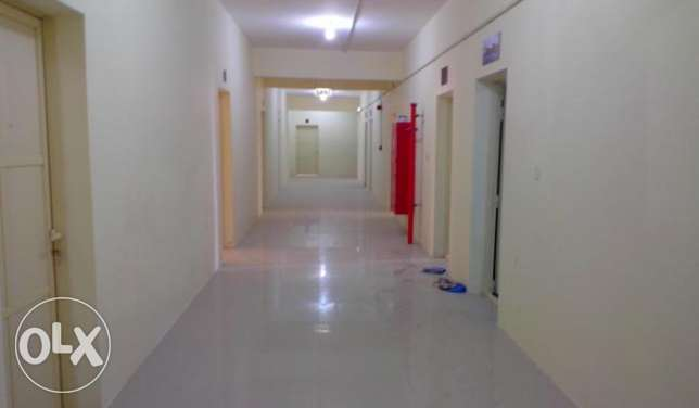 15, 30 Rooms for rent - Neat & Clean Labor camp