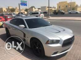 Dodge full option charger 2012 RT